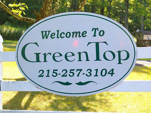Green Top - Sellersville, PA