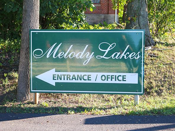 Melody Lakes - Quakertown, PA