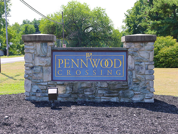 Morresville, PA - Penwood Crossing