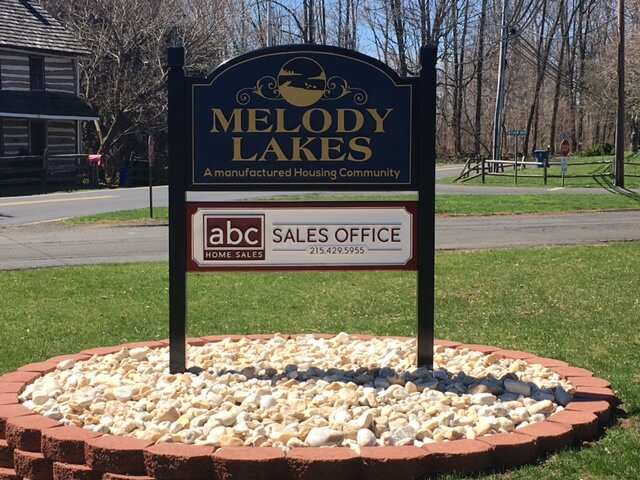 WELCOME TO Melody Lakes