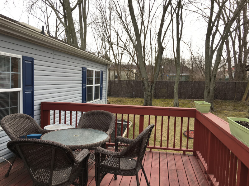 Colonial Heritage Manufactured Home Community Doylestown Pa