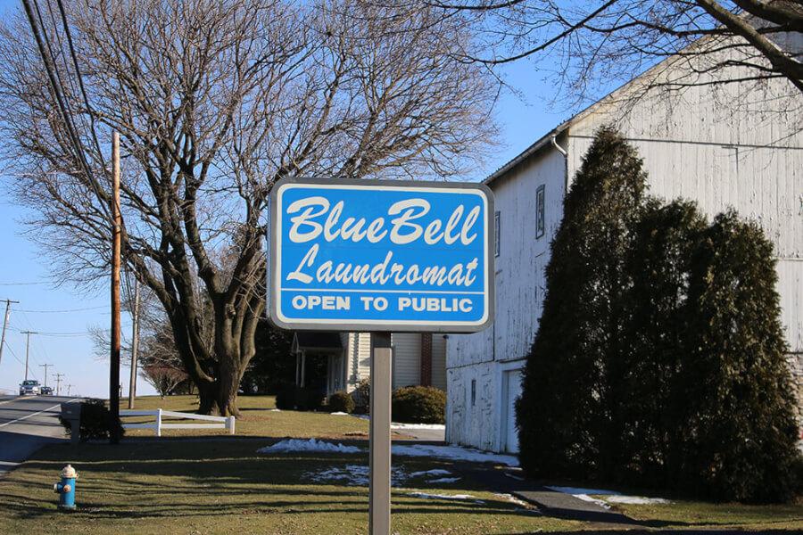 Blue Bell Village