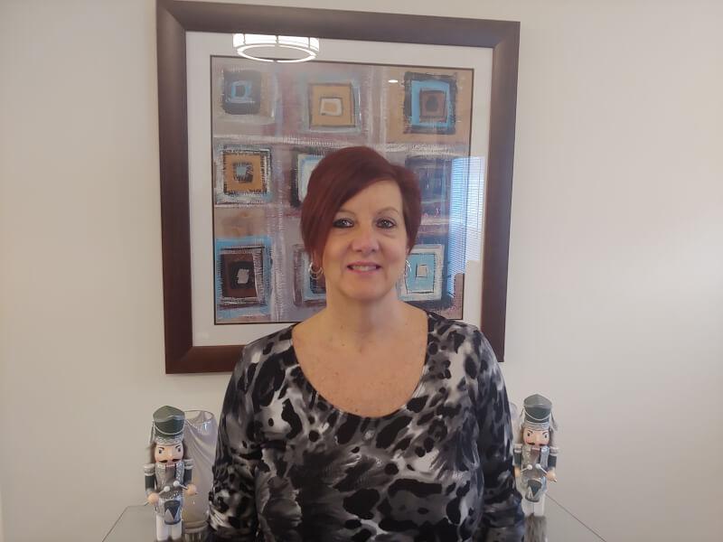 Lynn Puca  - Listing Agent